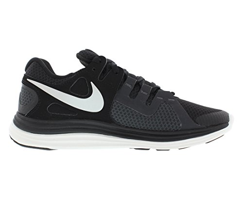 Nike Lunarflash Loopschoenen (12 B (m) Ons, Zwart)