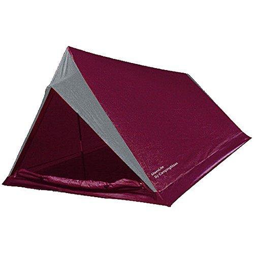 遺体安置所抗生物質メモHigh Peak Outdoors Maxxlite Tent by Moose Country Gear [並行輸入品]