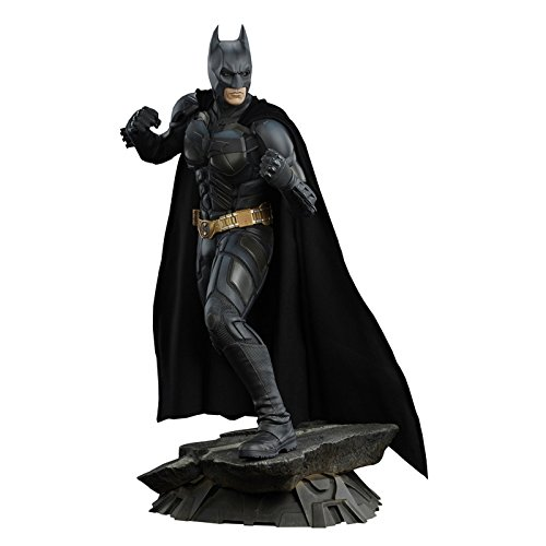 Sideshow DC Comics Collectibles Batman 'The Dark Knight' Premium Format Figure Statue