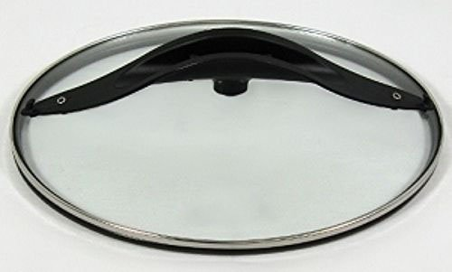 Skyoo Slow Cooker for Hamilton Beach Replacement Glass Lid 6