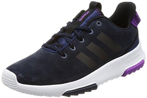 adidas Women's Cf Racer Tr W Fitness Shoes Blue (Maruni / Negbas / Pursho 000) Qd3fz3QC