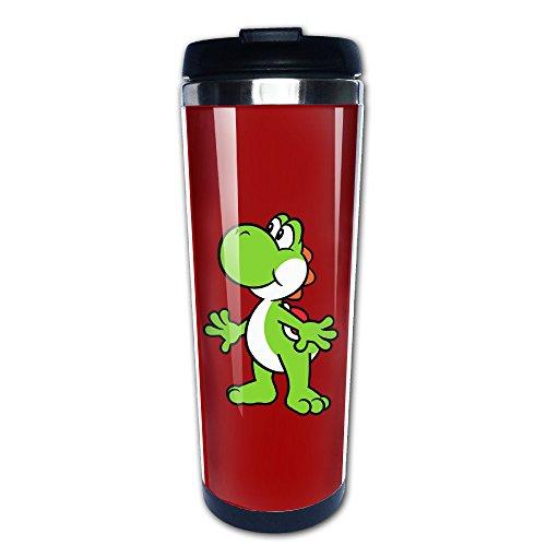 HAOXIN Shoeless Yoshi Stainless Steel Mug / Coffee Thermos & Vacuum Flask