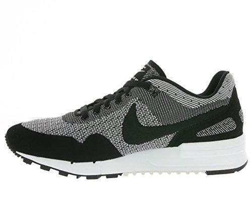 Nike 844751-001 - Zapatillas de deporte Hombre Negro (Black / Black / White / Off White)
