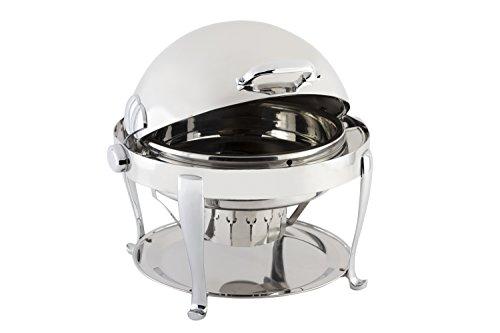 Bon Chef 19000ch Elite Series Stainless Steel Round
