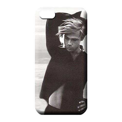 iPhone 6 Plus / 6s Plus Series Shock Absorbent Awesome Look phone back shells Brad Pitt