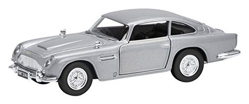 Kyosho Corgi 1/36 Aston Martin DB5 007 GOLDENEYE finished product