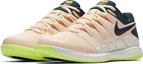 Pictures of Nike Women's Air Zoom Vapor X HC Tennis Shoe B(M) US 3