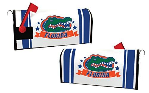 (Florida Gators Magnetic Mailbox Cover )