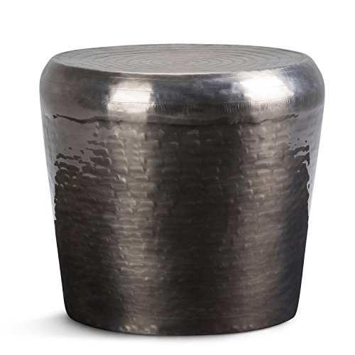 Silver Accent Tables Amp Side Tables