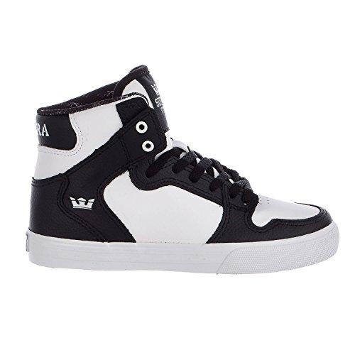 Supra Skytop S18091, Sneaker uomo Bianco