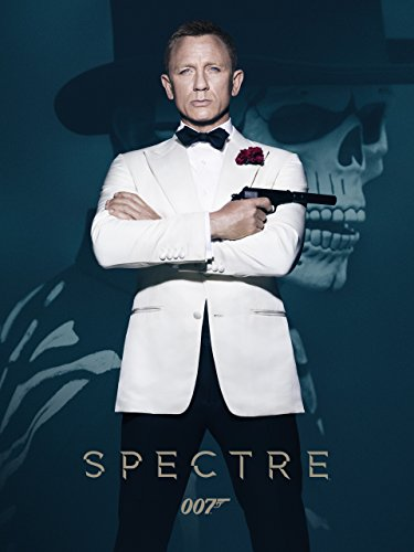 Spectre (2015) (Movie)