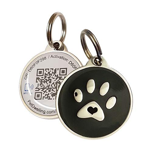 PetDwelling Smart Touch NFCQR