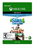 THE SIMS 4: SPA DAY - Xbox One [Digital Code]