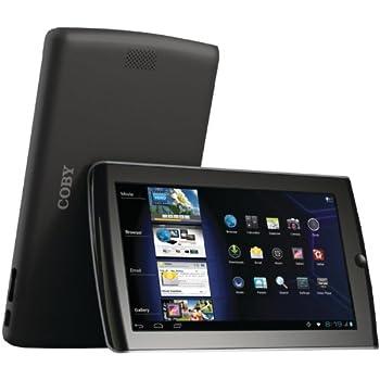 amazon com coby kyros 7 inch android 4 0 4 gb internet tablet 16 9 rh amazon com Coby Kyros Tablet Charger Coby Kyros Internet Tablet