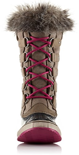 Arctic Blush Pebble Joan Deep Women's Sorel Boot Of 14gxtOqw