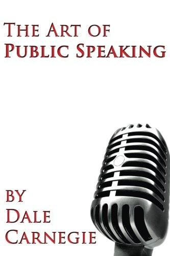 The Art of Public Speaking PDF