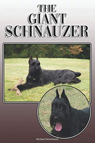 (The Giant Schnauzer: A Complete and Comprehensive Owners Guide to: Buying, Owning, Health, Grooming, Training, Obedience, Understanding and Caring for Your Giant Schnauzer )
