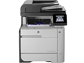 HP Color LaserJet Pro MFP M476dw - impresora multifunción (color)