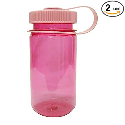 Amazon.com   Nalgene Mini-Grip Bottle 7d1fb02dc403