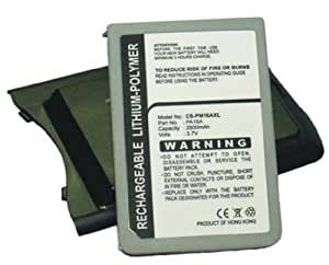 Batería de larga duración para HP HW65xx/67xx/69xx (2400 mAh)
