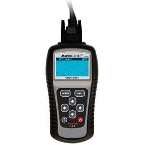 Autel AL510 AutoLink Pro OBDII Scan Tool
