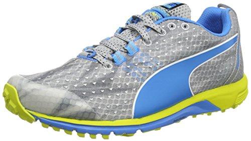 Puma Faas300Trv3Nccmf5 - entrenamiento/correr de sintético hombre gris - Grey (Quarry/Cloisonne/Cloisonne)