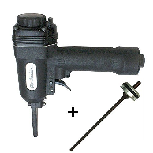 Pallet Nail (Air Locker AP700 Nailer/Nail Remover Kit with Extra Driver)