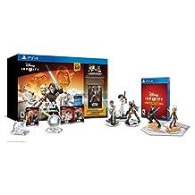 Disney Infinity 3.0 Star Wars Saga Bundle Playstation 4