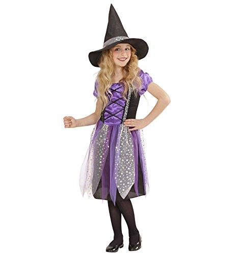 Deguisement Sorciere Halloween Enfant--8 À 10 Ans