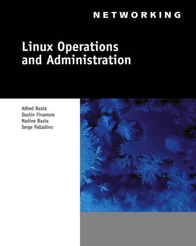 Linux Operations+Administration W/Cd