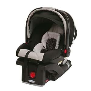 Graco SnugRide Click Connect 30 Infant Car Seat, Pierce