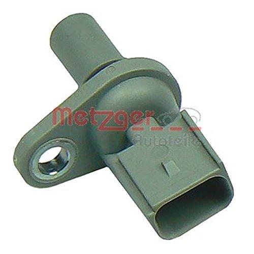 Metzger 0903072 Original Ersatzteil Sensor, Nockenwellenposition