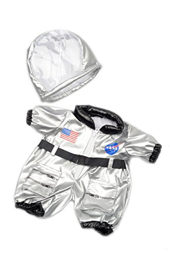 Astronaut Costume Outfit Clothes Build product image