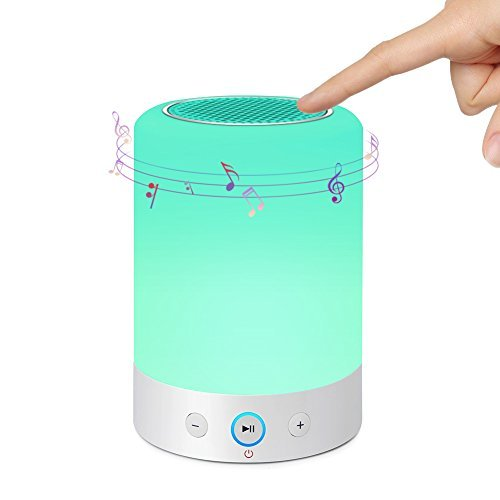 LIGHTSTORY Smart Light Speaker Multi Color product image