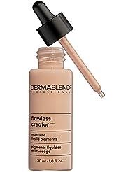 Dermablend Flawless Creator Multi-Use Liquid Foundation...