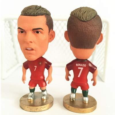 Amazon com: ZAMTAC Portugal C Ronemar Russia, World Cup Gift