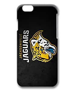 custom and diy for iphone 6 3D NFL jacksonville jaguars football logos by jamescurryshop by icecream design