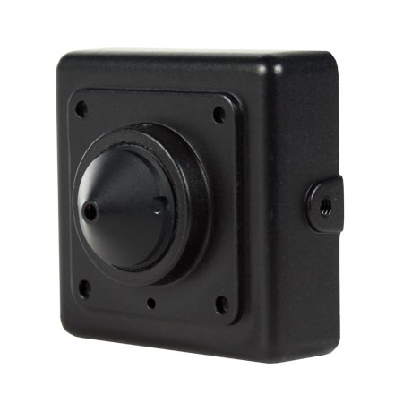 600 TVL Day/Night Board Camera with Cone Pinhole (Sony Pinhole Camera)
