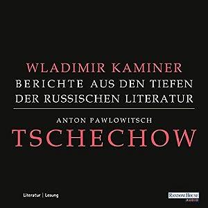 Tschechow Hörbuch