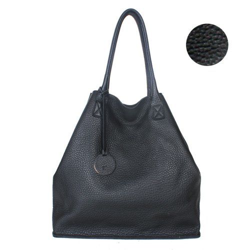Violett – SEED (black) Tote, Bags Central