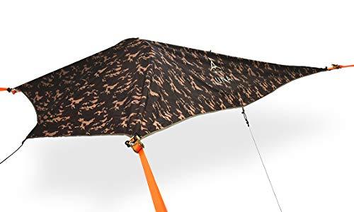 Tentsile UNA 1-Person Suspended Tree Tent, Camo