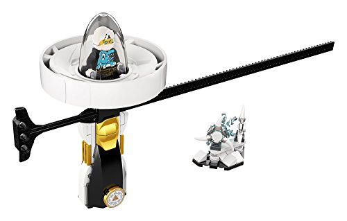 The 10 best lego ninjago zane spinjitzu master 70636 2020