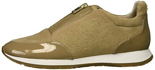 Carlie Rose Sneaker Women's Taryn Taupe xRHdgqqEwn