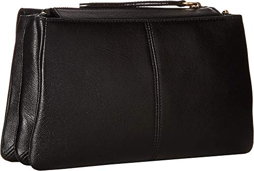 See by Phill Crossbody Chloe Black Womens 8BUq78xwR