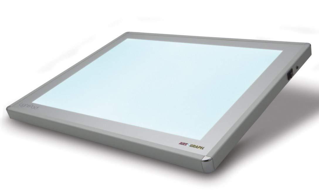 Lightpad LED Light Table 9in x 12in