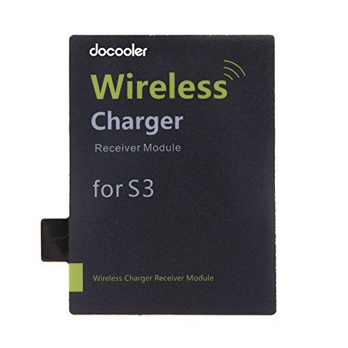Samsung Standard Wireless Charging Receiver product image