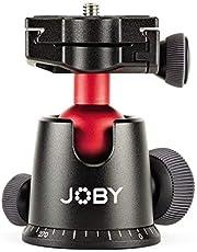 Joby JB01514 BallHead 5K, Red, 10 lbs