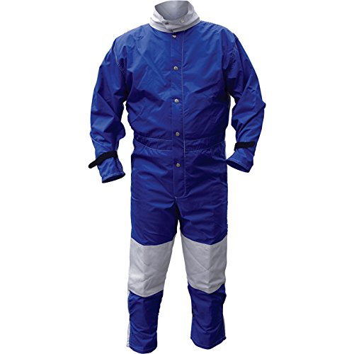 UPC 746340038241, Abrasive Blast Suit, X-Large