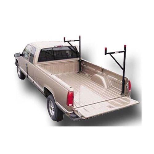 Prohoists 275# Universal Steel Contractor Pickup Truck Ladder Lumber Rack Side Mount - Side Mount Ladder Rack