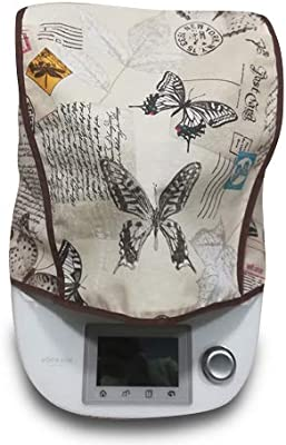 Funda protectora antimanchas para thermomix MARIPOSAS Tm5 y Tm31: Amazon.es: Hogar